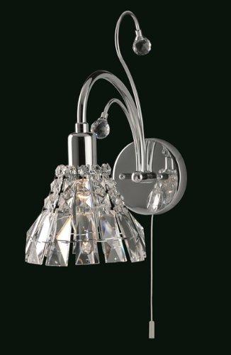 strasbourg-lead-crystal-single-wall-light-chrome
