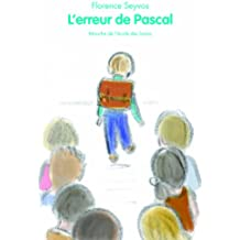 L'erreur de Pascal