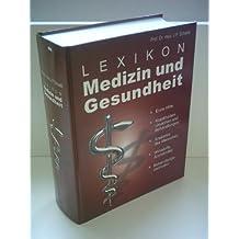 Lexikon Medizin und Gesundheit.