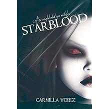Starblood (The Starblood Series Book 1)