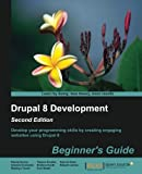 Drupal 8 Development: Beginner's Guide - Second Edition (English Edition)