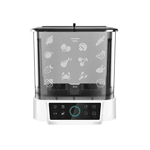 LMDC Automatische Obst- und Gemüseentgiftungs-Reinigungsmaschine