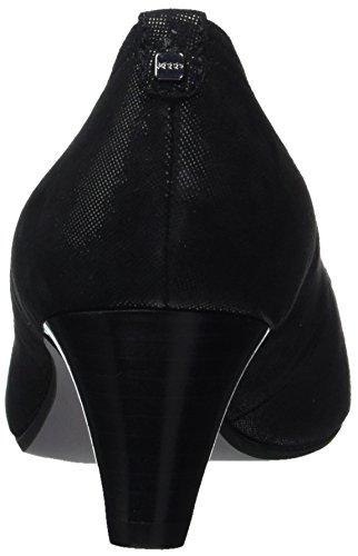 Ecco Altona, Escarpins Femme Noir (15001Black)