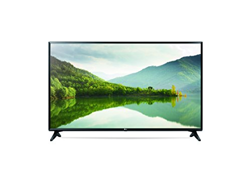 LG 43LK5900PLA 108 cm (43 Zoll) Fernseher (Full HD, Triple Tuner, Active HDR, Smart TV)
