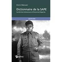 Dictionnaire de la SAPE