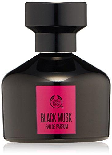 The Body Shop Black Musk Eau de Kologne, 1er Pack (1 x 1154 Stück)