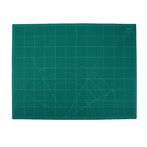 Candyboom 1 STÜCKE Gravur Platte Für GKS Schneidebrett A2 450 * 600 MM Nähen Schneiden Handgemachte Matten Gravieren Modellierhilfen (Schneidebretter Gravieren)