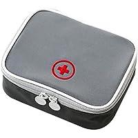 Rowentauk Reise Pille Aufbewahrungstasche Portable Verbandtasche Medizin Aufbewahrungstasche für Reisen Camping... preisvergleich bei billige-tabletten.eu