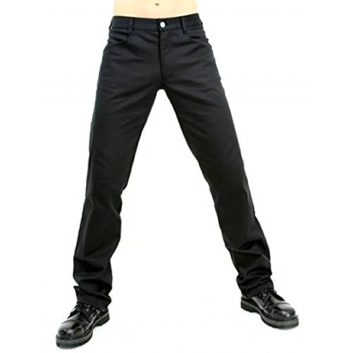 Aderlass Jeans Denim Black Schwarz