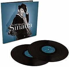 Ultimate Sinatra (2LP)