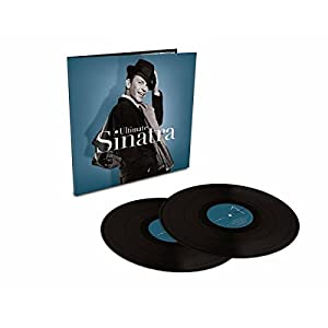 41WULGxwgEL. SS300  - Ultimate Sinatra - Best Of [Vinyl LP]