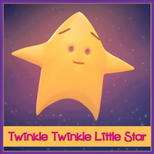 Twinkle Twinkle Little Star (Adult Vocals)