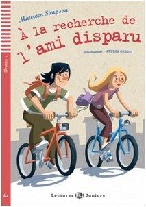 Teen Eli Readers: A LA Recherche De L&#3...