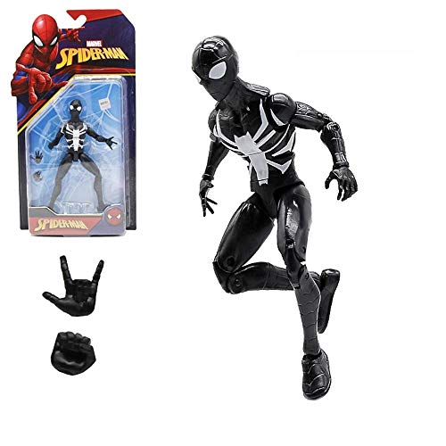 DJKFH Spiderman Venom Toys