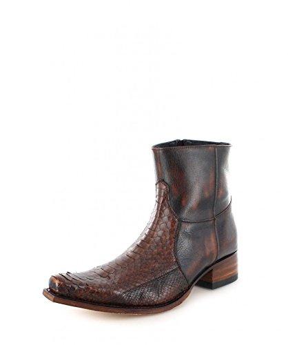 Sendra Boots 5701P, Chaussures bateau pour homme
