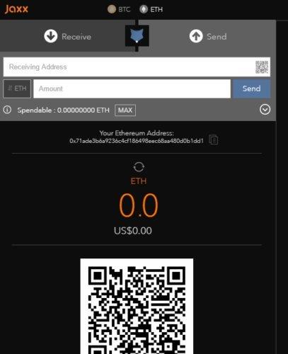 JAXX Hardware Wallet BITCOIN ETHEREUM Litecoin Dash NEU Crypto Currency Hardware WalletSicherheit, Privatsphäre und Anonymität - 6