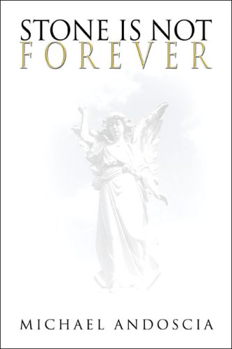 Stone Is Not Forever Cover Image
