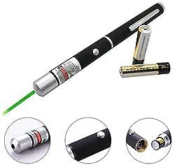 Star Green Laser Pointer Pen Long Beam Project Design Pointer pen