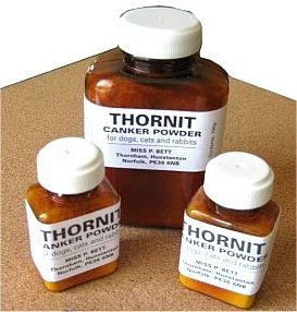 The Original Thornit Ear Powder 100g