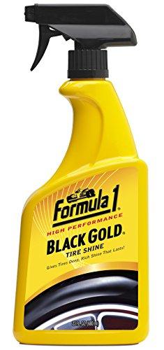 Formula 1 615258 Black Gold Tire Shine (680 ml)