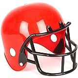 Casco de jugador de futbol americano niño - Única
