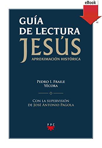 Guía de lectura Jesús. Aproximación historica (eBook-ePub) (Fc (ppc))