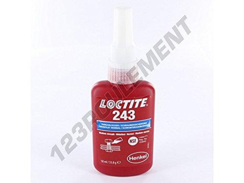 LOCTITE - 243-50ML-LOCTITE
