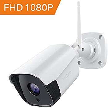 Strong-Willed Heanworld 1080p Hd Outdoor Bullet Ip Camera Waterproof Cctv Security Camera Support P2p Onvif Mobile Phone View Day And Night Fine Quality Video Surveillance