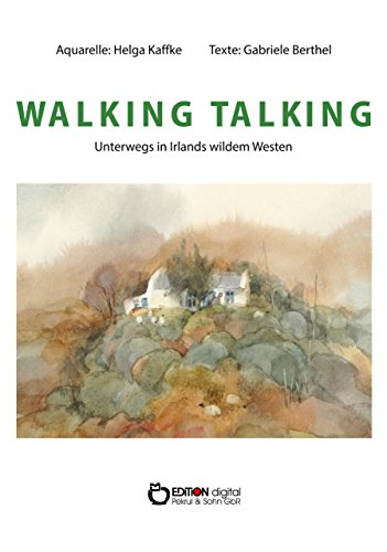 WALKING TALKING: Unterwegs in Irlands wildem Westen