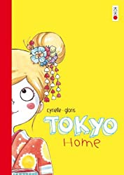 Tokyo Home