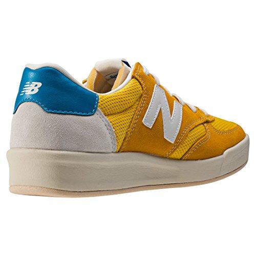 Sneaker New Balance CRT300 VW Gold