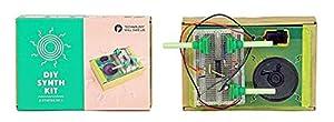 Tech Will Save Us- Kit Sintetizador con Scratch para niños (TSKIT0135)