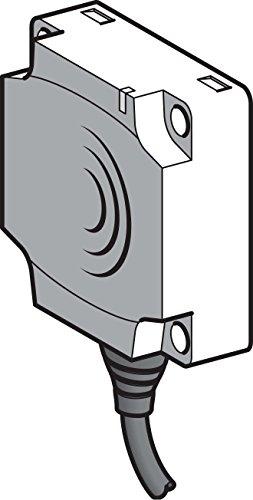Sn Flush (Schneider Electric XS7C1A1NAL01M12Proximity Sensor 15mm, ddpi FormC SN = 15mm keine NPN OPT Flush 10-3)