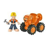 Bob the Builder Fuel Up Friends - Dizzy