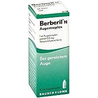 Berberil N Augentropfen, 10 ml preisvergleich bei billige-tabletten.eu