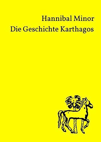 Die Geschichte Karthagos