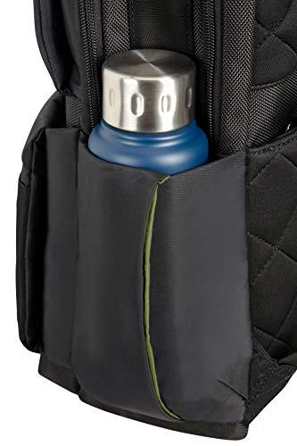 """SAMSONITE Openroad 19.5 Ltrs Jet Black Laptop Backpack (SAM OPENROAD LPBP 15.6"""" Jet BLK) Image 7"""
