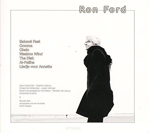 Ron Ford - Salome Fast/Comma/Chain..