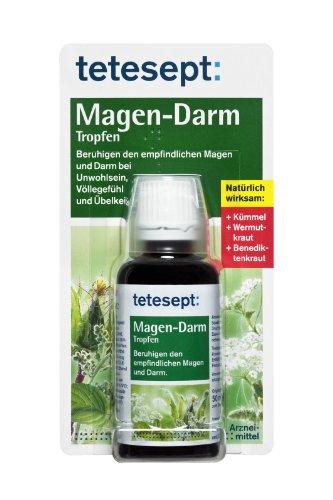Tetesept Magen-Darm Tropfen, 50 ml