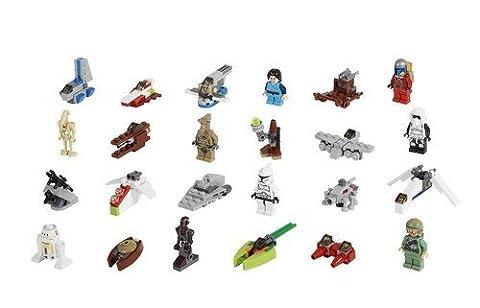 Lego Calendrier - LEGO Star Wars - 75023 - Calendriers