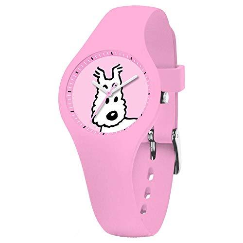 Watch-Tintin & Co Snowy XS 015318