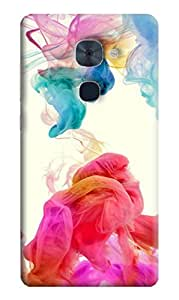 DRaX UV printed Back Cover Coolpad Cool 1 High Quality Ultra Design Easy to Fit and Perfect Fit Protects phone from Damage Soft GEL back Cover