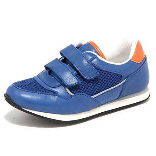 3837N sneaker BOSS HUGO BOSS scarpe bimbo shoes kids [35]