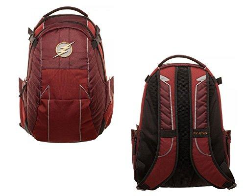 DC Comics Flash sac à dos