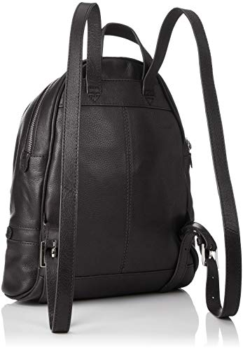 schwarz Berlin Liebeskind Backpack Small Essential R Lotta Damen 0qHg8H