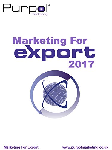 marketing-for-export-2017-text-version-for-kindle-english-edition
