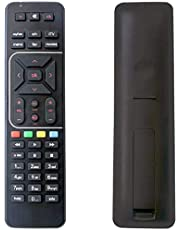 SimplyFab™ Universal Remote Control Compatible for AirTel Digital DTH Set-Top Box HD & SD with Recording Feature