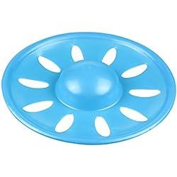 Frisbee para perros Nobleza, color azul, diámetro 23 cm