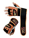 EVO Fitness Fahrradhandschuh Gym Gewichtheben Handschuhe GEL Training Rollstuhl Bodybuilding - Medium
