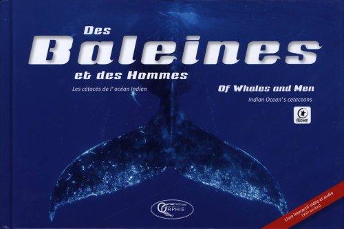 Des baleines et des hommes : Les cétacés de l'océan Indien (1DVD) par  Fabrice Schnoller